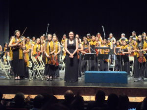 orchestra.female